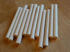 12 Bamboo plugs