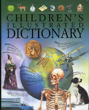 Children's Illustrated Dictionary, Unknown , Good, FAST Delivery