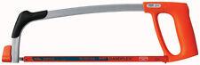"Tradesman's Aluminum Hacksaw Bahco Lightweight Handle #317 & 12"" Blade"