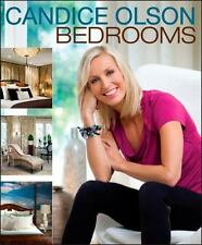 Candice Olson Bedrooms, Olson, Candice, Good Condition, Book