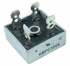 KBPC3506 Bridge Rectifier Diode 35A 600V