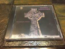 BLACK SABBATH - HEADLESS CROSS CD Jewel Case - Rare 1989 Sabbath IRS NEW SEALED
