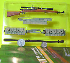 M1903 1:6 Scale WW2 SAVING PRIVATE RYAN USMC MARINE SPRINGFIELD SNIPER RIFLE