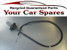 Toyota Celica Throttle Cable 99-06 Mk7