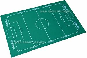 SUBBUTEO PITCH Full Size Sports Football Soccer Calcio Cotton Toy Miniature