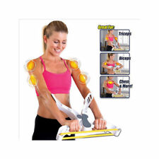 2017 Muscle Exercise Equipment Fitness Arm Power Workout System Grip Strength