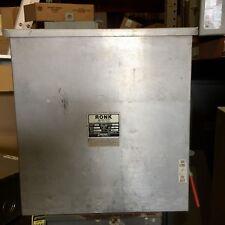 Ronk Meter-Rite Grade-Level Switch