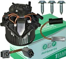 HEATER BLOWER MOTOR FAN FOR CITROEN BERLINGO, DISPATCH, XSARA, PEUGEOT PARTNER