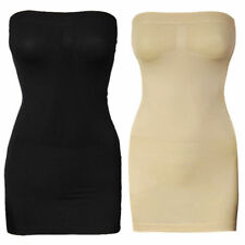 Cotton Blend Everyday Body Shapers Shapewear for Women