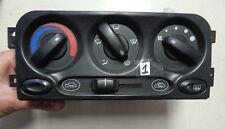Pezzo di ricambio Riscaldamento Controllo riscaldamento WE11 Daewoo/Chevrolet