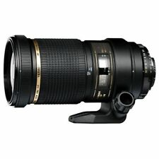 Near Mint! Tamron SP AF 180mm f/3.5 Di LD Macro for Canon B01E - 1 year warranty