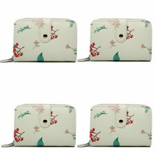 Women's Floral Coin Purses & Wallets