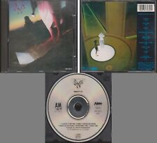 STYX Cornerstone 1979 Title WEST GERMANY All Silver Pressing CD Babe Why Me 70s