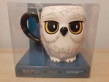 Harry Potter Owl Ceramic Mug Brand New in Box