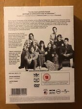 My So-Called Life The Complete Series (Dvd, 2002, 5-Disc Set) Region 2