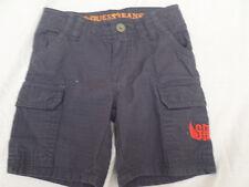 Guess Jeans, 12 meses, pantalones cortos, azul con bolsillos, BNWT
