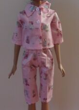 "2 pc. Holly Hobby Pajama Clothing for 18"" Doll or 28"" Doll"
