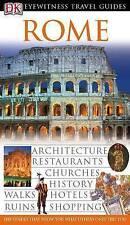 Rome Travel Guide Non-Fiction Books
