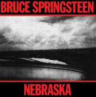 Bruce Springsteen – Nebraska Remastered 180g Vinyl LP New Sealed