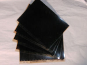 5 St Lotus Omega A Microfiche Mikrofilm Ersatzteilkatalog oder Werkstatthandbuch