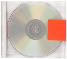 KANYE WEST YEEZUS CD RAP HIP HOP 2013 NEW