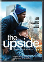 The Upside [New DVD]