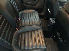 VOLKSWAGEN CC  REAR SEAT CONVERSION KIT 5 PASSENGER + SEAT BELT NEW UBER