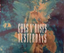 Guns N Roses : Yesterdays CD Single