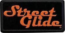 """Harley Davidson Toppa / Modello """" Street Glide """" Misura circa 10, 0 Cm su 5,1"""