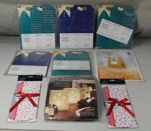 36x Geschenk Verpackung bzw. Deko für Weihnachten , bis ca 25x12 , ca. 760 /206G