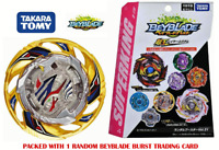 Takara Tomy Beyblade Burst Superking B-170 05 Air Knight 10 Revolve US Confirmed