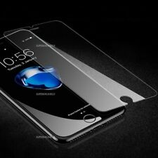 Tempered Glass Screen Protector for Apple iPhone XR, XS MAX, X, 8 Plus 7 6 5 SE