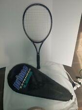 "New listing Prince Graphite Comp XB Oversize Tennis Racquet - 4 3/8"" Grip"