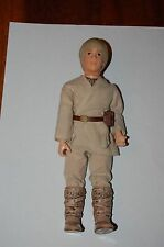 "Anakin Skywalker Boy 10""-Star Wars-Hasbro 1/6th Scale-Customize Side Show 12"""