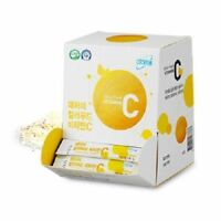 90 Packets x 2g Korean ATOMY Color Food VITAMIN C Health Supplement_Va