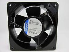 ebm-papst 4656Z Axial Fan, Tubeaxial, Square, Ball, 4000Z Series, 230 VAC