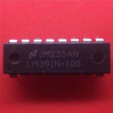 1PCS LM391N-100 Encapsulation:DIP-16,LM391 Audio Power Driver