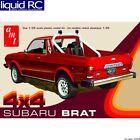 AMT 1128 1/25 1978 Subaru Brat Model Kit