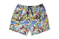 New With Tags NWT Mens PRADA Swimming Pants Trunks Sz MEDIUM Tg 48 UB333