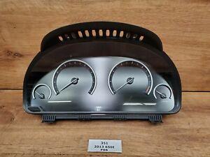 ✅ OEM BMW F07 F10 F13 F06 F01 F02 Dash On Board Instrument Cluster Speedometer