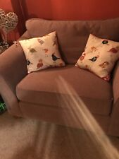 sofa love seat Marks and Spencer 2 seater