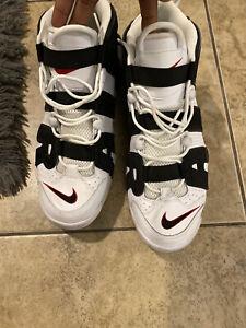 Nike Uptemps  Size 14