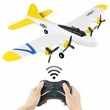 RC Airplanes B17 2CH 2.4GHz Remote Control RC Plane Toy Plane Glider Airplane
