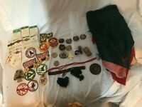 Boy Scout Collection 1950's-60's