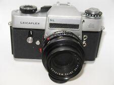 Leicaflex SL Attrape Dummy Display Camera with 50mm Summicron R Display Lens