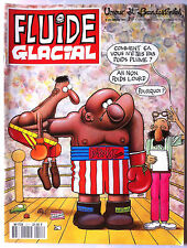 Fluide Glacial N°211