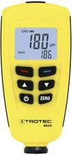 TROTEC BB20 Coating Thickness Meter
