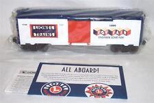 Lionel 6-19977 Dealer New York Toy Fair Boxcar 6-19977 uncatalogued 9700 Boxed