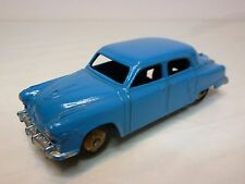 DINKY TOYS 172 STUDEBAKER - BLUE 1:43 - NEAR MINT CONDITION