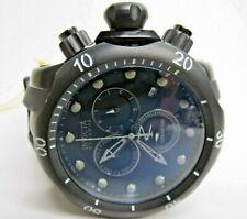 Invicta Reserve Men's Venom Chronograph Watch Black 6051
